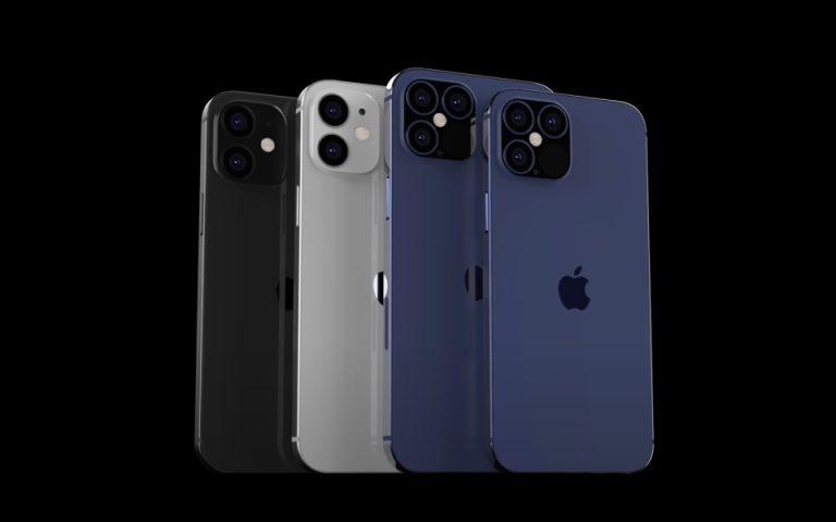 iPhone 12 或延迟推出 苹果已注册9款新型号