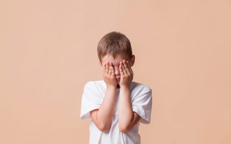 种种压力影响心智!大马42万儿童有 心理健康危机
