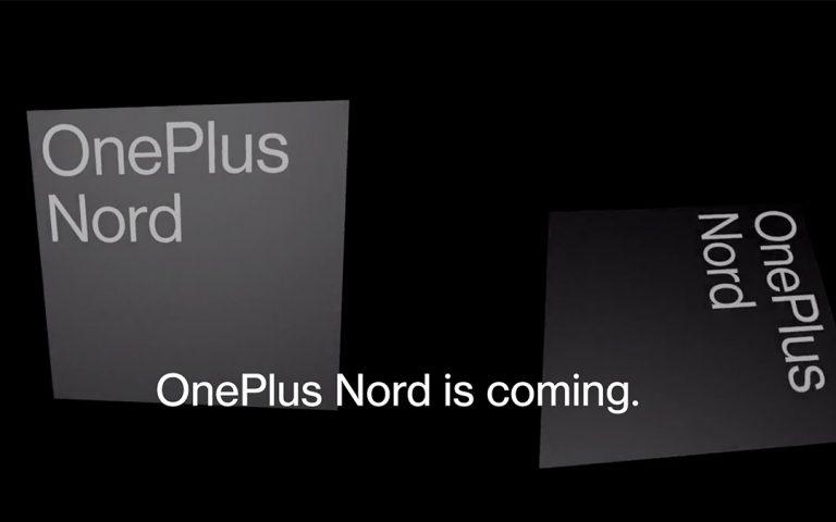 首批预购已售罄!OnePlus Nord中端手机引关注!