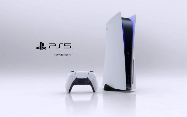 PlayStation 5开放线上注册!价格与开卖日仍待公布