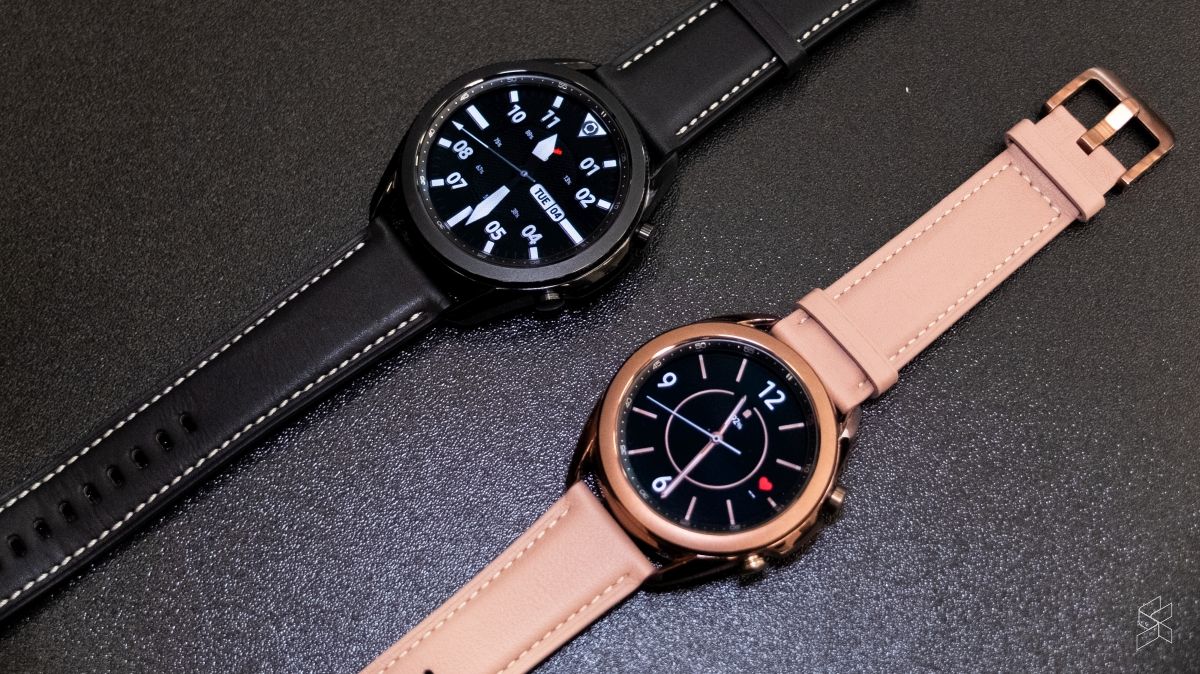 Samsung Galaxy Watch 3: Everything you need to know